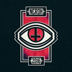 Neroh logo 💣