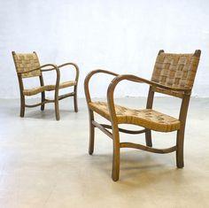 2 x vintage arm chair, 1960s