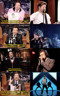 One Direction | US solo debut