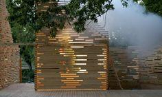 RAKVERE Summer Theater / Kadarik Tüür Arhitektid
