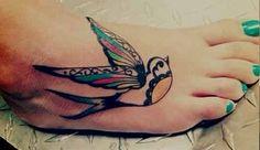 sparrow tattoo - Google Search