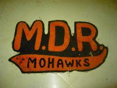 Minonk-Dana-Rutland Mohawks MDR Mohawks
