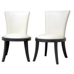 mid-century leather chairs