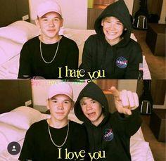 I Hate You, Love You, My Love, Love U Forever, My True Love, Keep Calm And Love, Cute Celebrities, Great Friends, Loving U