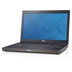 Dell Precision Mobile Workstation M6800 Core i7 Extreme Edition 4940MX 4GHz Quad-Core 32GB RAM 512 GB SSD Microsoft Windows 7 463-5905