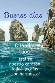Salud Tutorial and Ideas Good Morning Quotes For Him, Good Morning Prayer, Good Day Quotes, Morning Prayers, Night Messages, Good Morning Messages, Good Morning Greetings, Morning Images, Good Morning In Spanish
