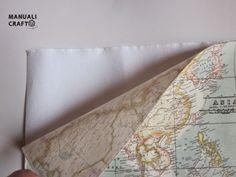 Manualicraft - Costura creativa: Funda portadocumentos de viaje. Tutorial Calla, Crochet, Ideas, Scrappy Quilts, Wallets, Totes, Cosmetic Bag Tutorial, Drawn Thread, Amigurumi Patterns