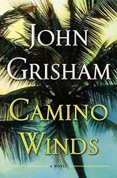 "Descargar o leer en línea Camino Winds Libro Gratis PDF/ePub - John Grisham, ""The best thriller writer alive."" – Ken Follett John Grisham, bestselling author and master of the. Free Books, Good Books, Books To Read, Amazing Books, Ya Books, Random House, John Grisham Books, Island 2, Beach Reading"