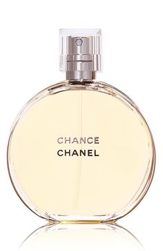 CHANEL CHANCE EAU DE TOILETTE SPRAY available at #Nordstrom