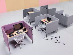 Carl Kleiner - WALLPAPER - Office 3 / Collaboration w. Evelina Kleiner