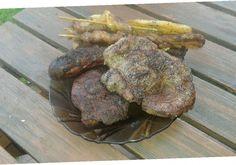 Mięso z grilla (w marynacie)