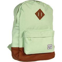 herschel Herschel Supply Co, Herschel Heritage Backpack, Madness, Chill, Backpacks, Medium, Board, Style, Swag