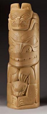 Totem - Garner Moody