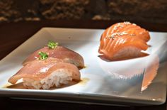 Sugarfish | Flatiron, NYC - LA based sushi chain opens in NYC 11.4.2016