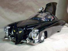 Johnny Lightning™ 1950's Batmobile