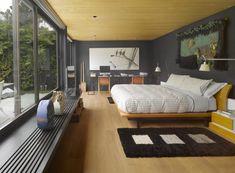 Smiljan Radic, Roland Halbe · 2 private houses in Santiago