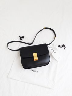 Stunning Celine Mini Bag