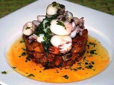 Blog di cucina che contiene centinaia di ricette originali facili e veloci da realizzare, piatti di pesce, fingerfood ed una sezione sui cocktail