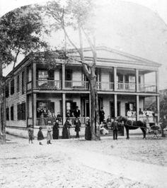 Florida Memory - Ocean House - Jacksonville, Florida