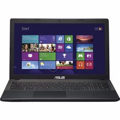 ASUS X551CA-RI3N15 i3 3217U 4GB RAM 500GB HDD HD 4000 DVD 15.6'' Windows 8.1