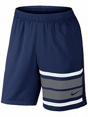 "Nike Men's Summer Court GFX 9"" Short"
