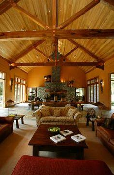 Treetops Lodge & Estate  New Zealand, http://www.treetops.co.nz/