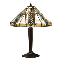 Our Lloyd collection has a distinct and feel with the used of a classic Art Deco chevron motif in green with clear bevelled glass to catch the light.
