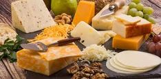 Best Cheese Slicers on the Market - for Cheese Enthusiasts Healthy Eating Tips, Healthy Nutrition, Muesli, National Cheese Lovers Day, My Favorite Food, Favorite Recipes, Types Of Cheese, Filling Food, Best Cheese