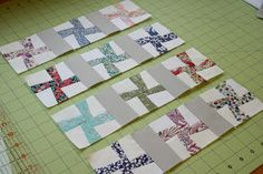 crazy mom quilts: liberty scrap challenge