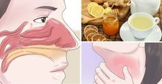 How To Clear Your Sinuses With These 3 Simple Drinks