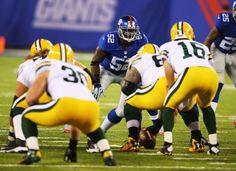 Giants vs. Cowboys 2013 odds, TV start time, pick; Manning, G-Men continue climb