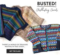 Weekend Fix: Knitting machine magic - rosariosalsa68@gmail.com - Gmail