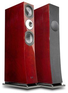 Cabasse Pacific 3 Loudspeakers
