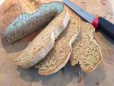 Brød med natron