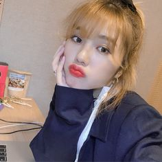 Criss Hallyu: OH MY GIRL-OMG-(#오마이걸) : Selfies Part 539 Kpop Girl Groups, Kpop Girls, May 1, Girl Pictures, My Girl, Rapper, Singer, Entertainment, People