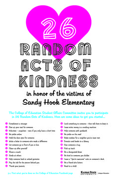 random act of kindness printable cards - Google Search | Education ...