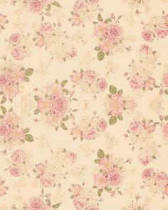 vintage flowers tumblr wallpaper - Pesquisa Google