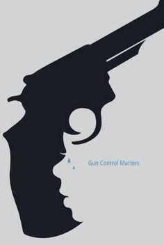Gun Control Matters....