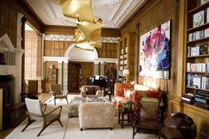 Robert Couturier   décor, architecture & design