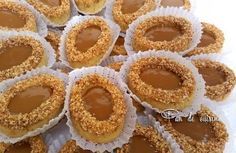 Sablés au pralin Biscuit Cookies, Cake Cookies, Algerian Recipes, Mini Desserts, Creative Food, Cooking Time, Cookie Decorating, Coco, Sweet Recipes