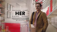 Production Design  Her V04 36