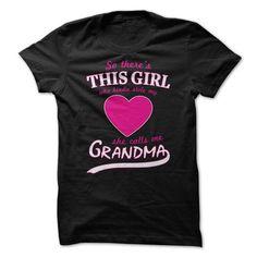 #tshirtsport.com #besttshirt #This Girl stole my heart Grandma magenta  This Girl stole my heart Grandma magenta  T-shirt & hoodies See more tshirt here: http://tshirtsport.com/