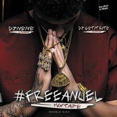 Anuel AA  #FreeAnuel [Disc 1] Free Anuel, Hip Hop Mixtapes, Fashion, Moda, Fashion Styles, Fashion Illustrations