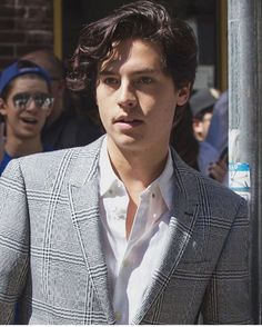 "17 Likes, 4 Comments - cole sprouse enthusiast! (@colemsprouses) on Instagram: ""in case you were wondering what cole looked like today here you go"""