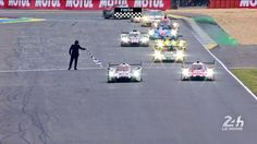 Double win for #Porsche919Hybrid •19 •17 in #LeMans // Congrats Guys!! // What a race..YEAHH!!