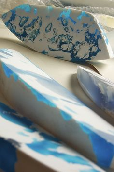 Jessamy Kelly glass and ceramics