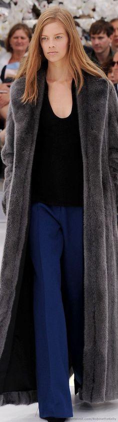Christian Dior Haute Couture | F/W 2014-15 (=)