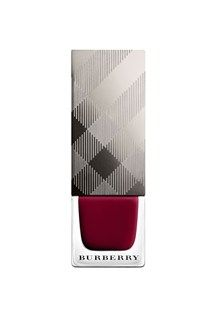Unexpected Neutral Nail Colors To Wear Now Burberry Nails, Burberry Makeup, Neutral Nail Color, Nail Colors, Sephora, Formaldehyde Free Nail Polish, Red Nail Polish, Unique Makeup, Love Nails