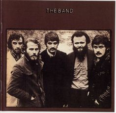 The Band - The Band.
