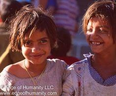 Indian girls.